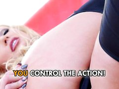 Briana Banks e Jessica Jaymes - Lusty amor lésbico