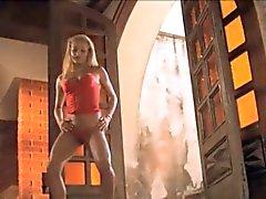 Nikki Rio Her Brazilian ass makes anal difficult porn HD