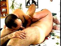 Sex Party urso