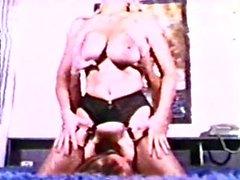 Клубничка Nudes 125 60е и 70е - Сцена 1