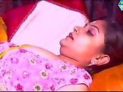 Cute mallu Girl On Tv
