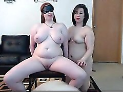 Sexy fat women bare and sexy on livecam