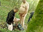 Papa potelé dans les bois - saltarg