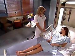 Enfermeira impertinente e paciente Have Fun