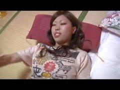 Asian Lesbian Facesitting