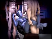 Mass Erect 4 - The others