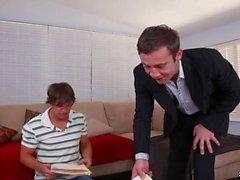 Brad Benton ve Trevor Şövalye mı Gey Fun