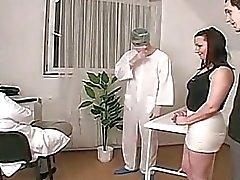 Mollige Baby in einer Heiß bisexual zu dritt