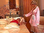 Paradise Films Busty Anal de Cindy Dollar