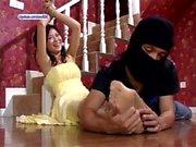 Escalera de China Tickle 3