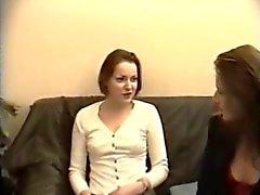 Амандин , Премьера Дочь ( Casting )