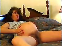 Incinto Hairy Pussy