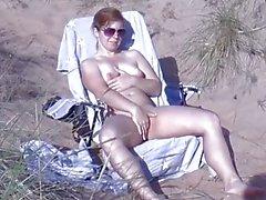 Public Beach Compilation