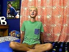 Homosexuell Junge Porno Teen emo Er könnte nur 19 , aber das
