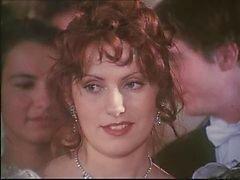 Vintage- Muori lustige Witwe - Una di Vedova di Allegra