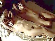 Tämän videon nähdään Marie Trintignant nude osoittaa meille