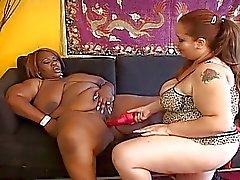 Феноменальное лесбиянок толстый дельцы противное сеанс киски