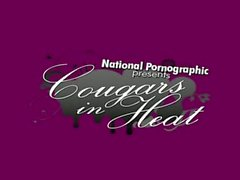 Rayveness is a Cougar in Heat!!!