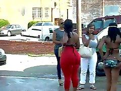 stripper Carwash