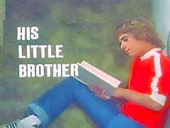 Vintage BB - Brothers
