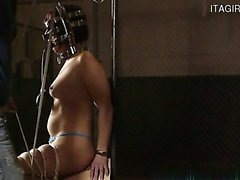 Sexy Hausfrau oral sex orgasm