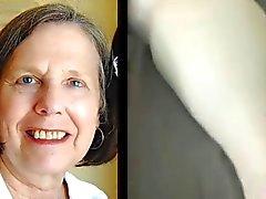 Vieilles salopes juive Milf de sperme Les putes Débutantes voie anale et le 1er cumdid
