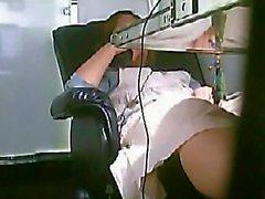 Masturbating In Cyber Cafe Porno Video N18015799 Xxx Vogue