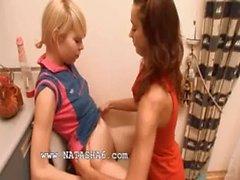 Natasha and Alice love intercourse girls