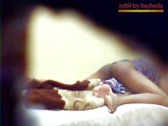 Eccitati Cosuin masturba prima del sonno - by- Bayhoda