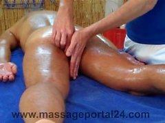 Sinnlich Stone Massage Experience 2 - Teil 2 - Massage Portal USA Kanada