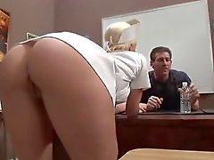 Подростка Медсестры