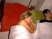 creampie brothers petite cheating girlfriend 2 ctoan