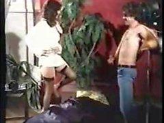 Classic saksalainen porno Retro