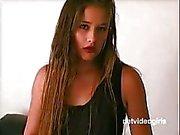 Violet Kalenteri Audition netvideogirls