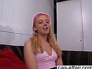 pussy from cas-affair - Lollipop girl