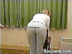 Crespi Sex erotica esplicita dell'interfaccia Spanking Masochiatic