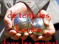 Sklavin -Z Le Petit Jeu Des кряж