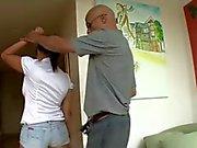 fucking my daughter's friend
