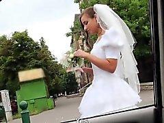 Grazioso a caldo Amira sposerà uno sconosciuto
