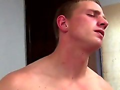 Sexy guys chauds de Marcus de Mojo Et de Dylan Chevalier de