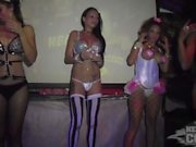 fantasy fest 2014 night club hot body contest hosted by ron jeremy