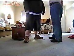 Nascosto della camma Fellazioni - di amici Son