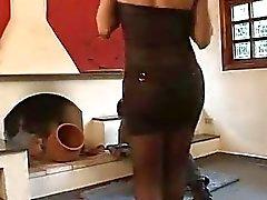 ST Hot en las medias Bonks muchacho adolescente
