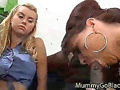 Fucking Not My Mommy