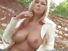 Кароль Goldnerova для некурящих