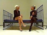 Whores Fetiche Lesbian deux