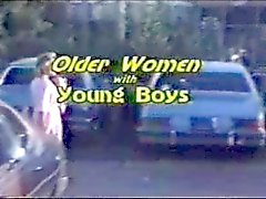 Older Women with Young Boys-Complete part1