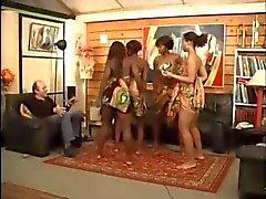 ballo afro