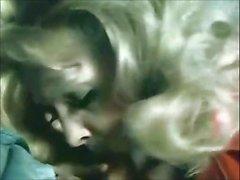 Классическая Scenes - Дженнифер Уэллс Орал на самолете