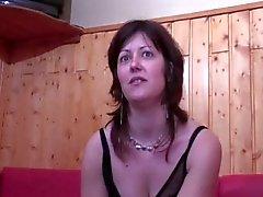 LJ95 La reine du der Faust c Voraussichtlicher elle